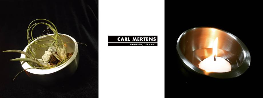 カールメルテンス CARL MERTENS